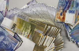 SWISS-SNB/FRANC