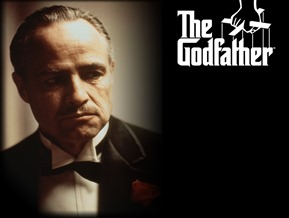 Godfather movie better than the novel