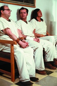 One flew over cuckoos nest movie better than the novel