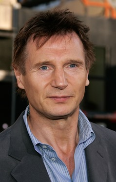 Liam Neeson richest hollywood actor