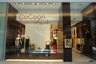 Cocoon Trend Populer Fashion Brand in Dubai