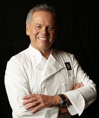 Wolfgang-Puck famous chef