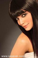 Amina-Sheikh highly educated Pakistani actress