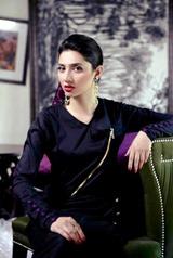 Mahira-Khan popular Pakistani female actor