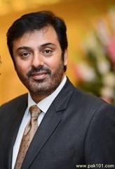 Noman Ijaz highly educated Pakistani actor
