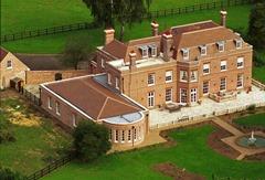 David Beckham's most luxurious house
