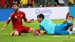 Defense Could Not Do Its Job Appropriately  reason why Spain could not keep up with FIFA