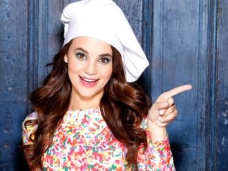 Rosanna Pansino - The YouTube baker
