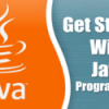 learn JAVA Programming for free