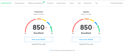 The Easy Way to Find Out When You Opened a Credit Card (Using Credit Karma) | RichmondSavers.com