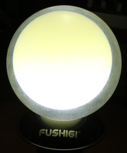 UV with Light Fushigi