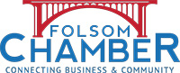 Folsom Chamber of Commerce Logo