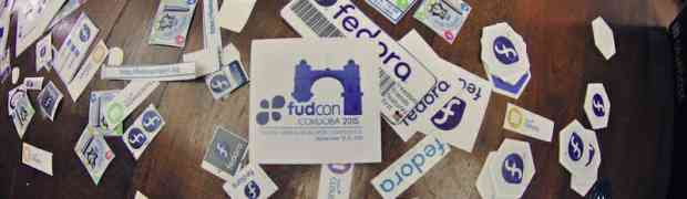 Taller de empaquetamiento RPM en Fudcon Cordoba 2015