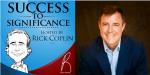 Kyle Keldsen Success to Significance