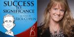 Louise Elliott Success to Significance