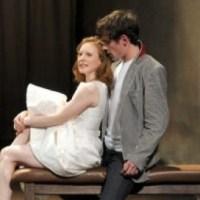 [Théâtre - Critique] On ne badine pas avec l'amour par Yves Beaunesne