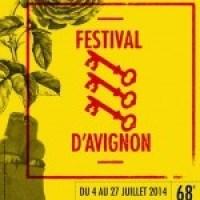 [Avignon 2014] C'est parti !