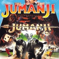 [Film - Critique] Jumanji de Joe Johnston