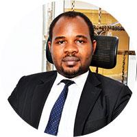 Mr Adekunle Aribisala