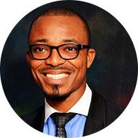Mr Valentine Okonji