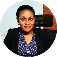 Mrs. Tinuola Alatise-Adigweme