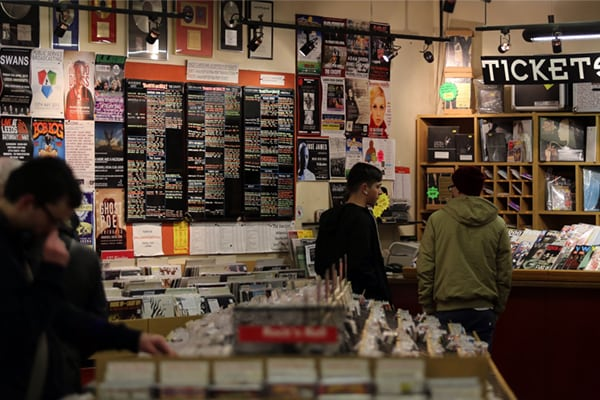 Independent-Record-Store