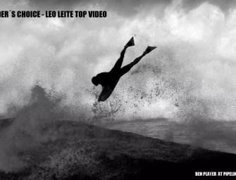Rider´s Choice – Leo Leite TOP Video