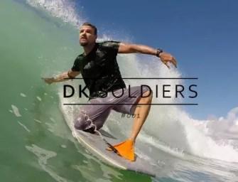 Marcelo Gomes, Soldado do DK