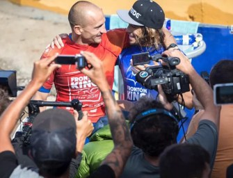 Canary Island 2016 – Fronton King Pro by PALM