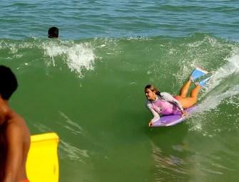 INC Bodyboard Open encerra circuito estadual no Espirito Santo