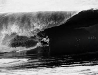 Bodyboard Attack ataca Praia Grande