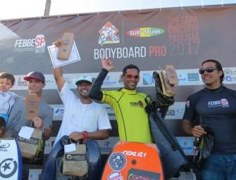 Etapa do Tombo – Resultados Kpaloa | Surf Trunk Bodyboard PRO
