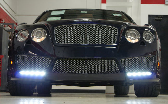 rides lux mansory bentley mobile office