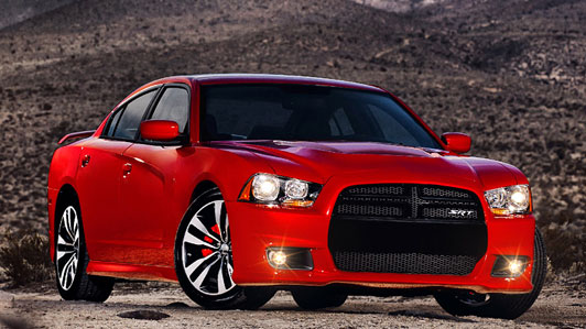 rides cars 2012-Dodge-Charger-SRT8