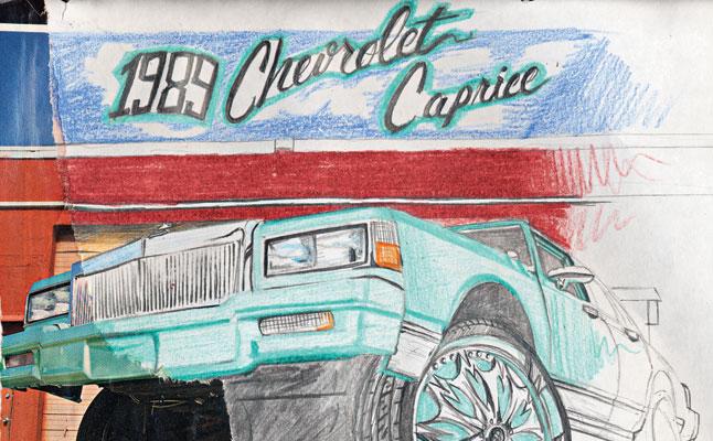 rides cars LaCarter-Washington,-Cordova-TN
