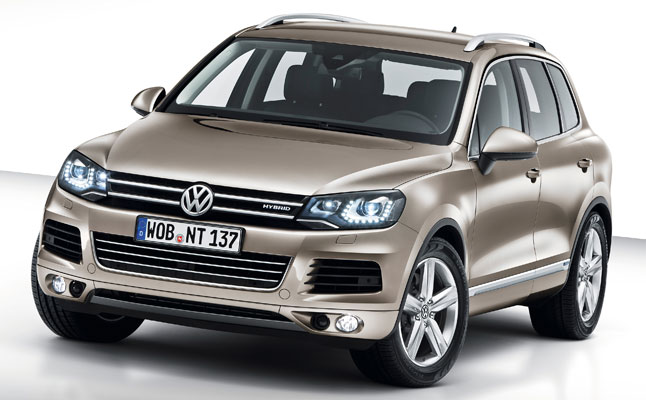 rides cars volkswagen touareg hybrid 2011 supercharged
