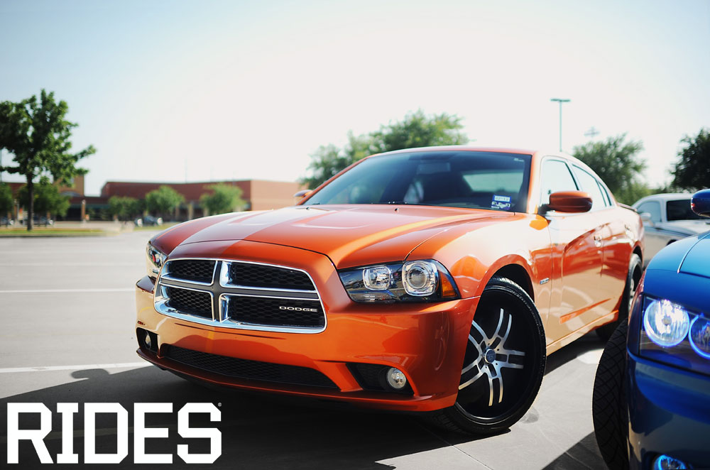 rides cars 2011-dodge-charger-rt-dfwlx texas