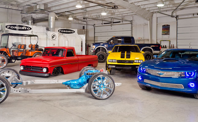 rides cars midwest custom paint cars ohio