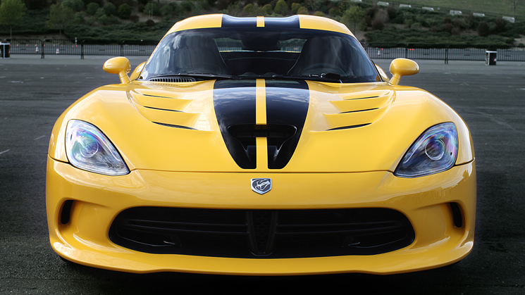 dodge srt viper 2013 rides magazine driven review test drive