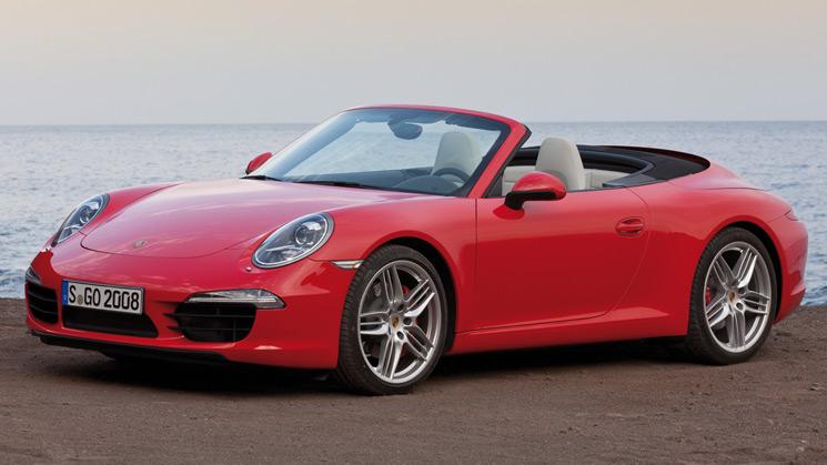 911, Porsche, Carrera, Cabriolet, Driven, Test Drive, Rides