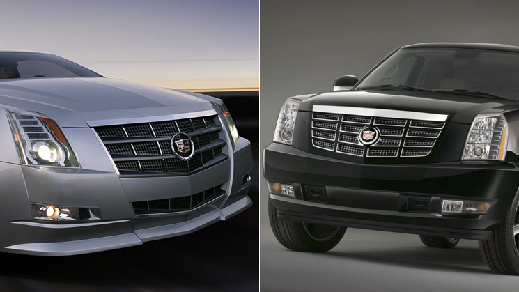 cadillac-cts-escalade-2014-featured new york auto show don butler rides