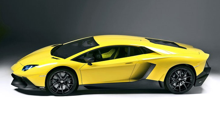 Lamborghini-Aventador-LP-720-4-50-Anniversario rides shanghai