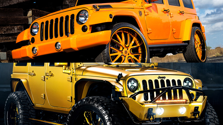 RIDES, Jeep, Wrangler, Rubicon, Unlimited,20
