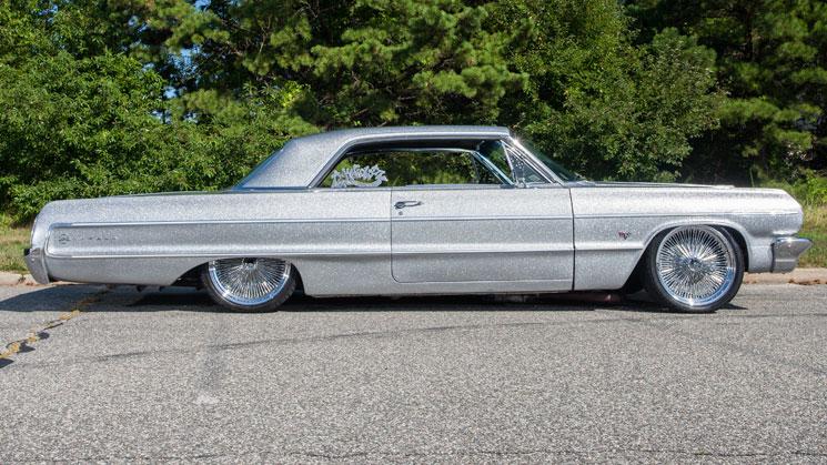 new york city car club tekniquez auto chevrolet chevy impala biscayne cadillac coupe deville lincoln rides magazine