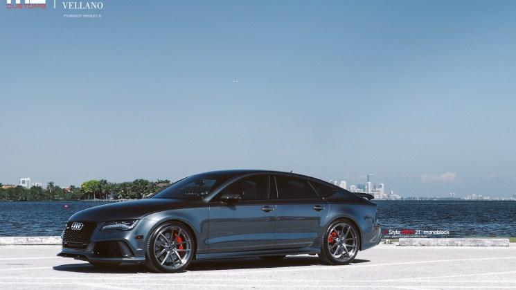Vellano Audi RS7 05
