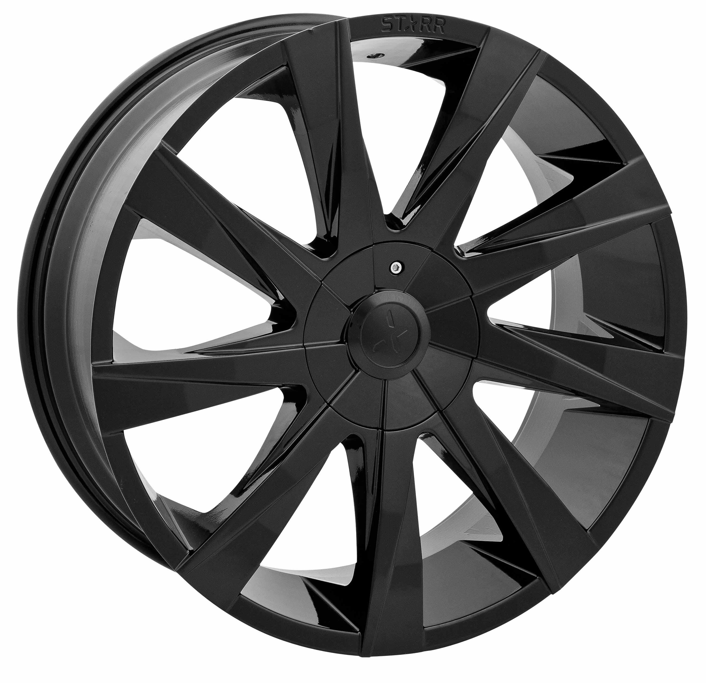 starr wheel aventus