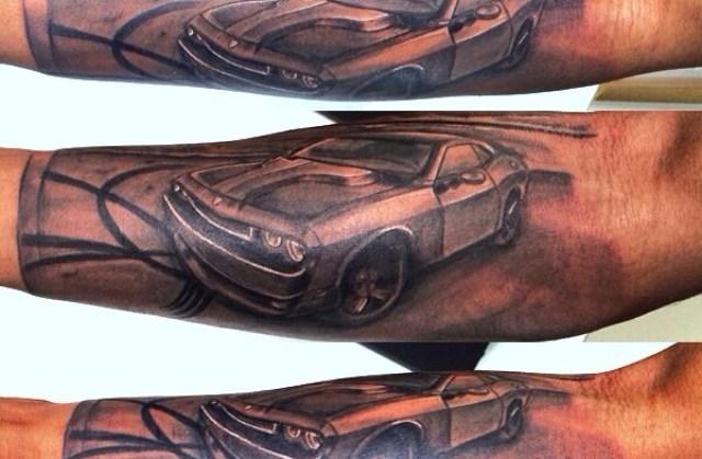 car+tattoos+amanitreniner+1