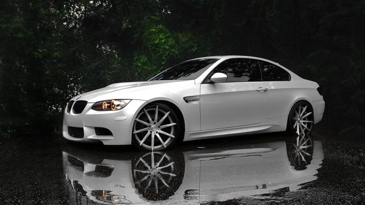lexani bmw m3 rides magazine butler wheel and tire e92