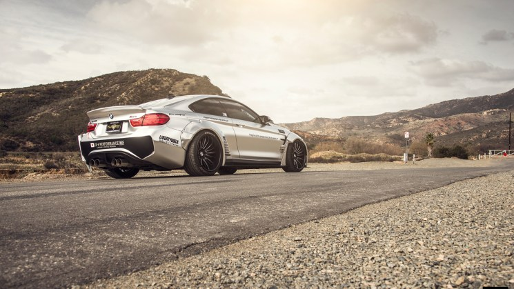 silver-libertywalk-wideboy-bmw-m4-savini-forged-wheels-sv61c-blackwith-braushed-accents-3