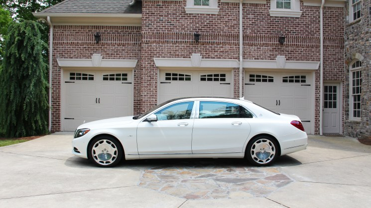 2016+maybach+side+profile